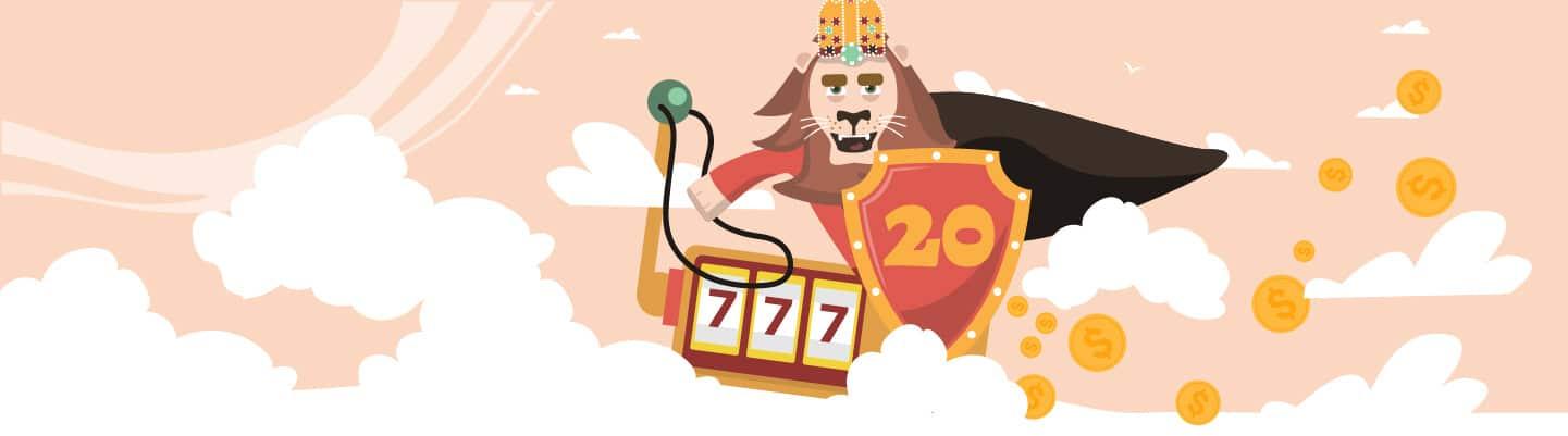 Казино игри 20 линии безплатно — Топ ротативки с 20 линии
