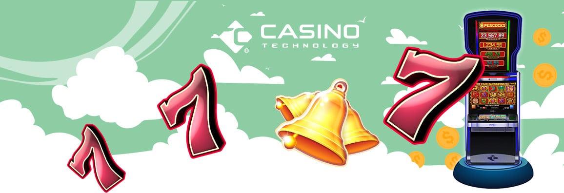 Casino Technology — Всичко, което трябва да знаеш за CT