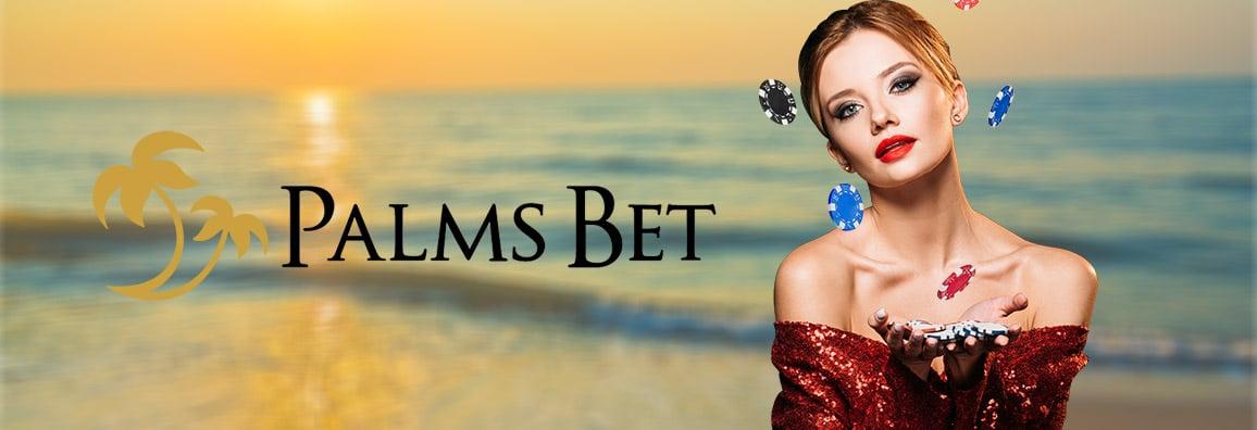 Живо казино PalmsBet — Всичко за Палмс Бет живо казино