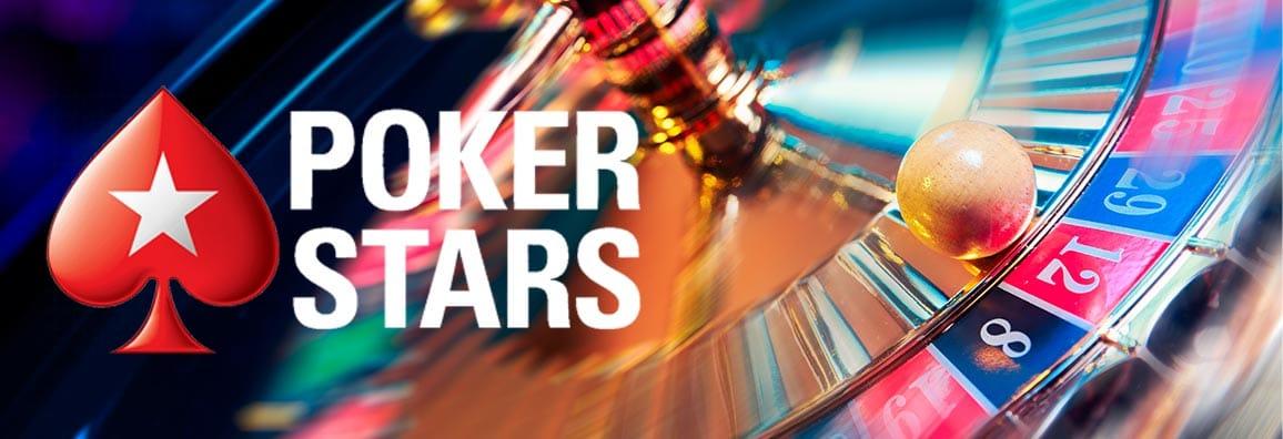 Живо казино PokerStars — Забавлявай се в реално време