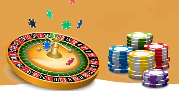 как да играя рулетка игра онлайн