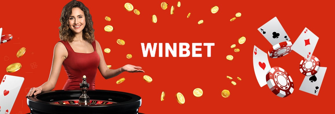 Живо казино Winbet — Информация за Уинбет живо казино