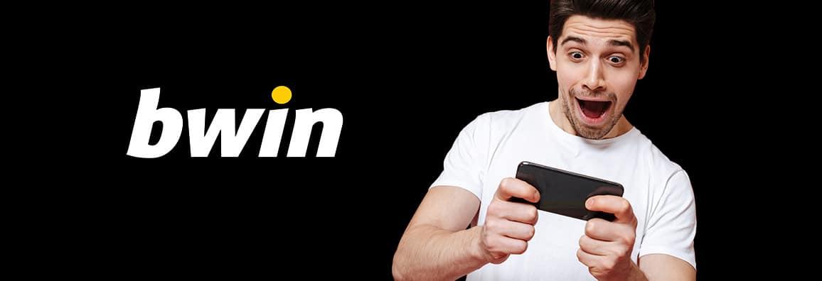 Bwin Mobile — Как да свалиш мобилното Биуин приложение