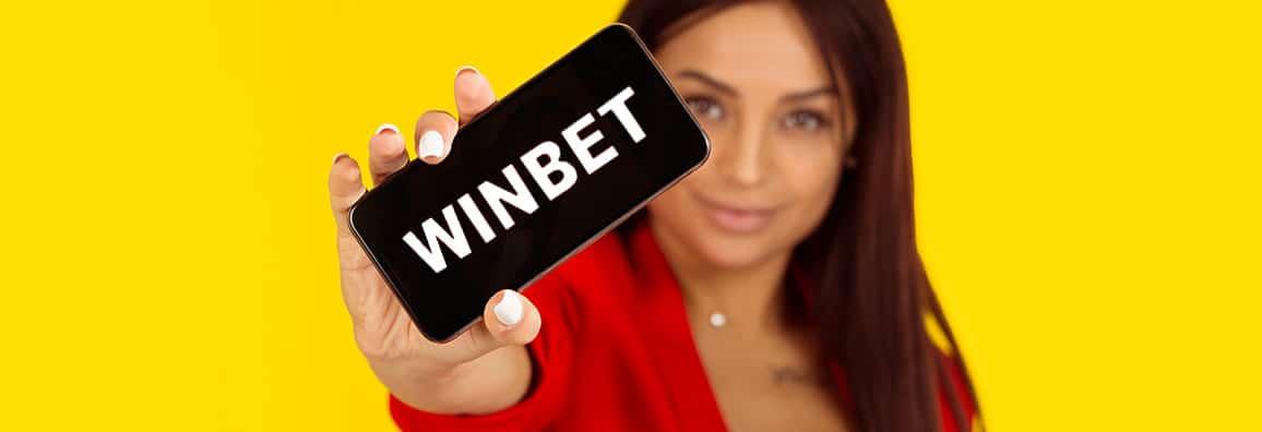 Winbet Mobile — Има ли Уинбет мобилно приложение?