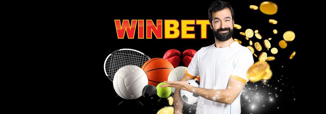 Спортен Уинбет Бонус — Грабни Winbet бонус спорт
