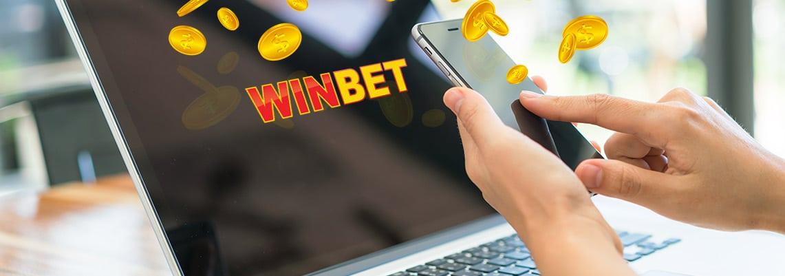 Теглене от Уинбет – Теглене на пари от Уинбет