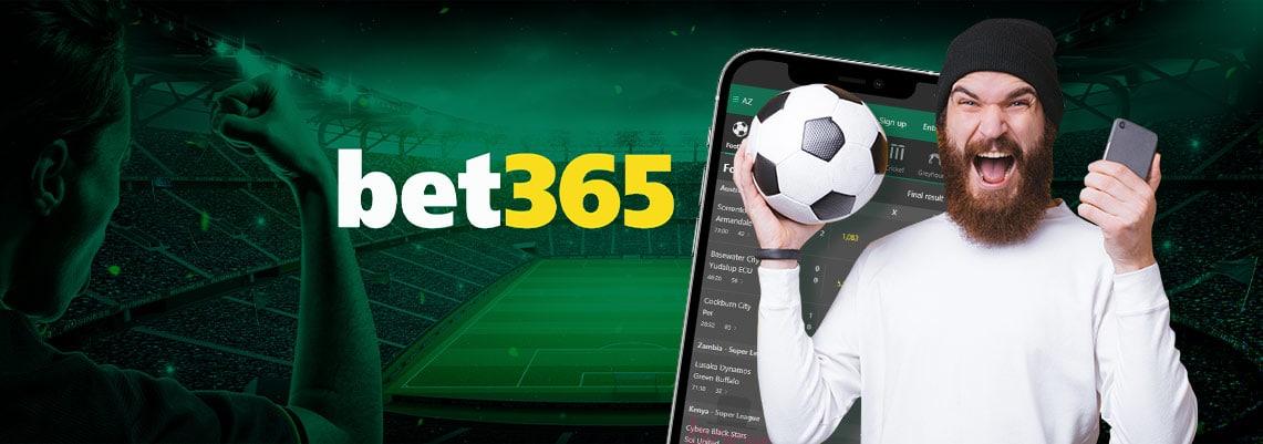 Bet365 Mobile — Свали новото Bet365 мобилно приложение