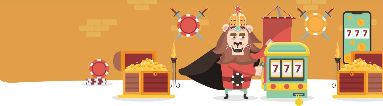 Казино софтуер — Топ разработчици на онлайн казино игри