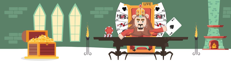 покер на живо