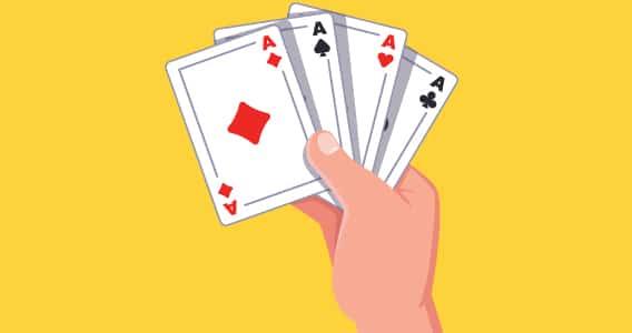 Игри подобни на игра на карти Черен Петър