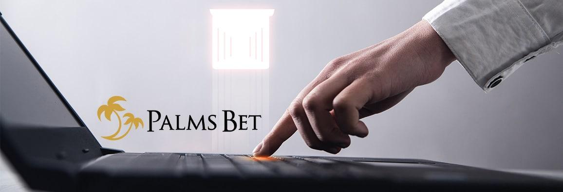Палмс Бет закриване на сметка — Как се изтрива акаунт