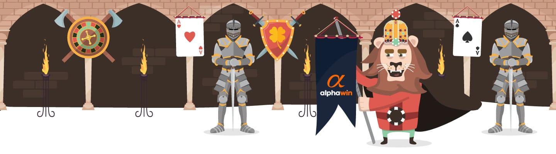 Alphawin - Алфауин
